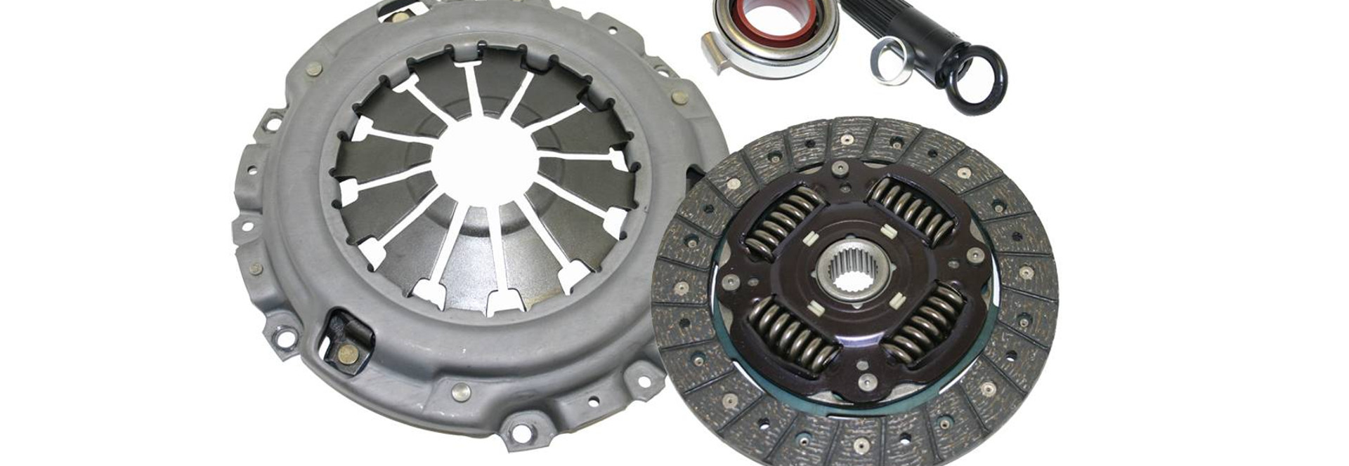 OEM Replacement Clutches