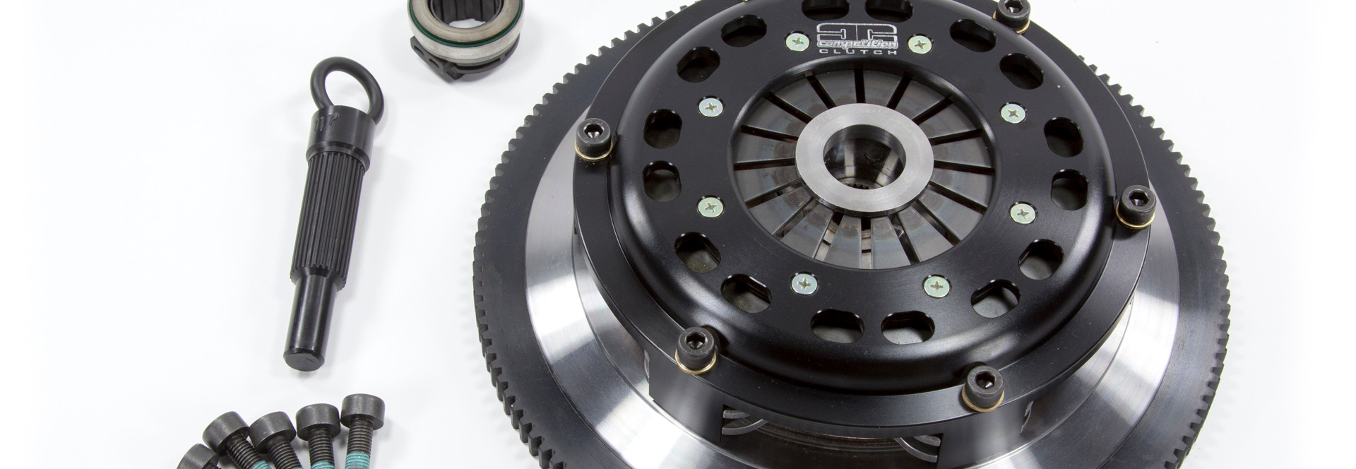 Single or Multi Disc Cerametallic Clutch Kits