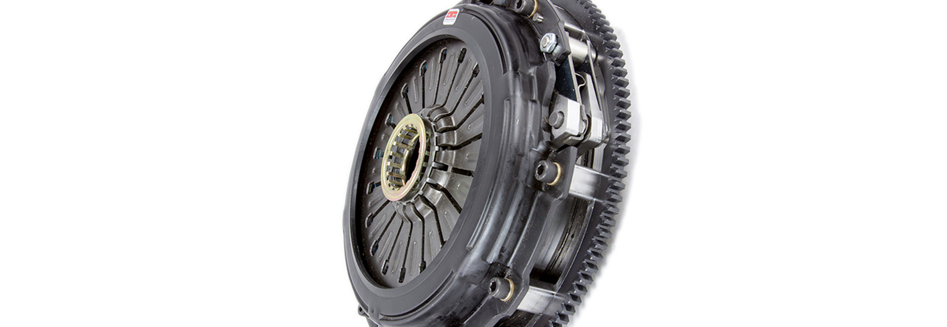 Organic Twin Disc Clutch Kits