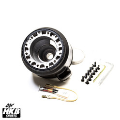 HKB Boss Kit for Mitsubishi Lancer Evo 4-9, FTO, Pajero, 3000 GT...