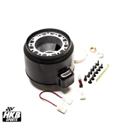 HKB Boss Kit for Mazda MX-5 NB