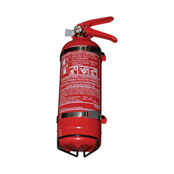 2 kg Powder Fire Extinguisher (FIA)