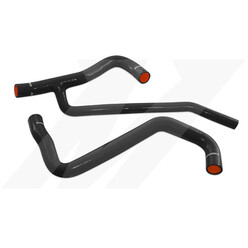 Mishimoto Silicone Radiator Hose Kit for Ford Mustang (2007-2010)