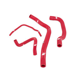 Mishimoto Silicone Radiator Hose Kit for Mini Cooper S (2007-2011)