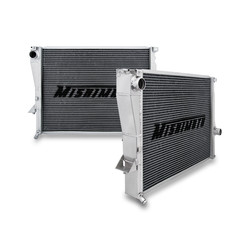 Mishimoto Performance Aluminium Radiator for BMW Z3