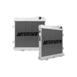 Mishimoto Performance Aluminium Radiator for BMW M3 E30