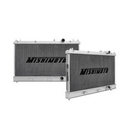 Mishimoto Performance Aluminium Radiator for Chrysler / Dodge Neon