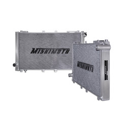Mishimoto Performance Aluminium Radiator for Honda Prelude 2.2i & 2.3i (92-96)