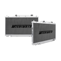 Mishimoto Performance Aluminium Radiator for Honda Civic EP3