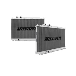 Mishimoto Performance Aluminium Radiator for Honda Civic FA5/FG2