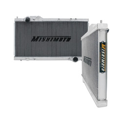 Mishimoto Performance Aluminium Radiator for Honda NSX