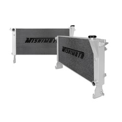 Mishimoto Performance Aluminium Radiator for Hyundai Genesis Coupé 2.0 Turbo