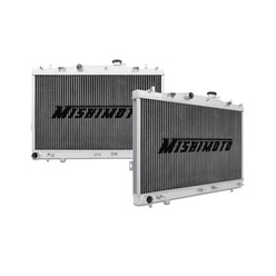 Mishimoto Performance Aluminium Radiator for Hyundai Coupé (03-08)