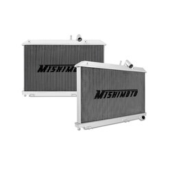 Mishimoto Performance Aluminium Radiator for Mazda RX-8