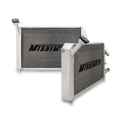 Mishimoto Performance Aluminium Radiator for Mazda RX-7 FD Swap V8 (LS)