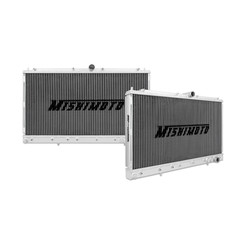 Mishimoto Performance Aluminium Radiator for Dodge Stealth