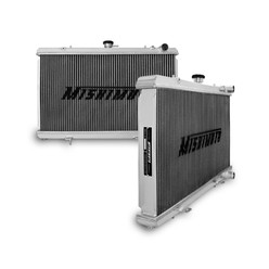 Mishimoto Performance Aluminium Radiator for Nissan 200SX S13 (CA18DET)