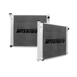 Mishimoto Performance Aluminium Radiator for Nissan 300ZX