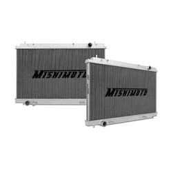 Mishimoto Performance Aluminium Radiator for Nissan 370Z