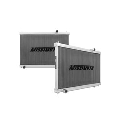 Mishimoto Performance Aluminium Radiator for Nissan GT-R