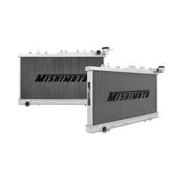 Mishimoto Performance Aluminium Radiator for Nissan Sentra