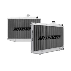 Mishimoto Performance Aluminium Radiator for Toyota Corolla AE86