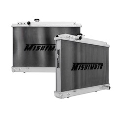 Mishimoto Performance Aluminium Radiator for Toyota Supra MK3