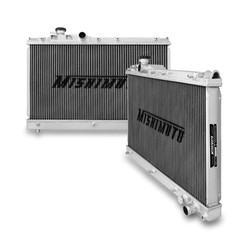 Mishimoto Performance Aluminium Radiator for Toyota Celica ST205