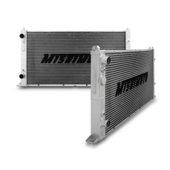 Mishimoto Performance Aluminium Radiator for VW Golf 3 VR6