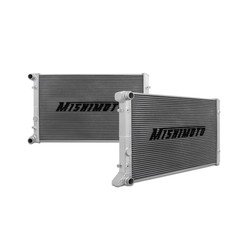 Mishimoto Performance Aluminium Radiator for VW Golf 4 (1.8T)