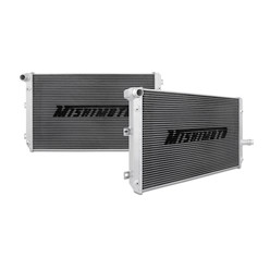 Mishimoto Performance Aluminium Radiator for VW Golf 5 GTI (2.0T)