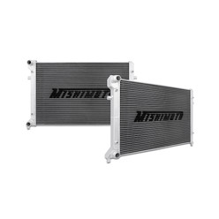 Mishimoto Performance Aluminium Radiator for VW Golf 5 R32