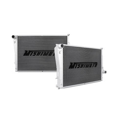 Mishimoto Performance Aluminium Radiator for BMW M3 E46