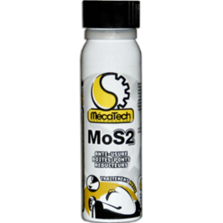 Mecatech Gearbox Anti-Wear Additive (MoS2)