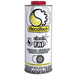 Mecatech Diesel Particulate Filter Cleaner (DPF)