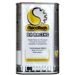 Mecatech Racing Power Steering Fluid (PAS)