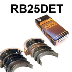 ACL Race Main Bearings - Nissan RB25/28/30