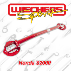 Wiechers Strut Braces for Honda S2000