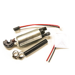 Walbro Motorsport 255 L/h Fuel Pump Kit - Nissan 200SX S13, R32, Z32