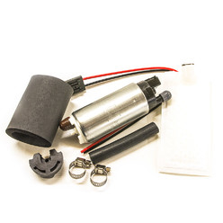 Walbro Motorsport 255 L/h Fuel Pump Kit - Nissan S14, S15, R33, R34
