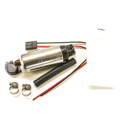 Walbro Motorsport 255 L/h Fuel Pump Kit - Subaru Impreza GC8 (92-00)