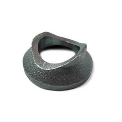 HKS Super SSQV Universal Flange - Steel 50 mm