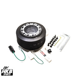HKB Boss Kit for Nissan Silvia S15 & Skyline R34