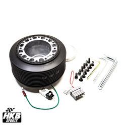HKB Boss Kit for Nissan 350Z