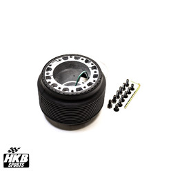 HKB Boss Kit for Mazda MX-5 NA (without airbag)