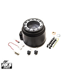 HKB Boss Kit for Mazda RX-8, MX-5 NC