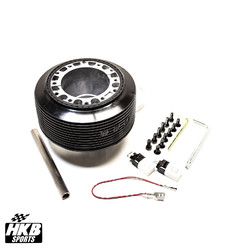 HKB Boss Kit for Toyota GT86 & Subaru BRZ