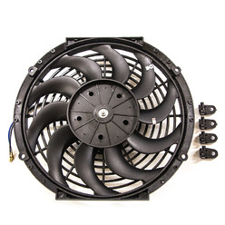 Universal Electric Radiator Fans - 7 to 14 inches