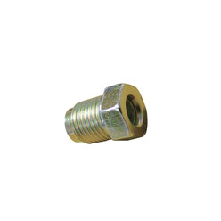 Male Brake Line Fitting 10x100