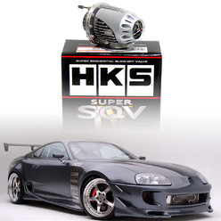 HKS Super SQV IV Blow Off Valve for Toyota Supra MK4